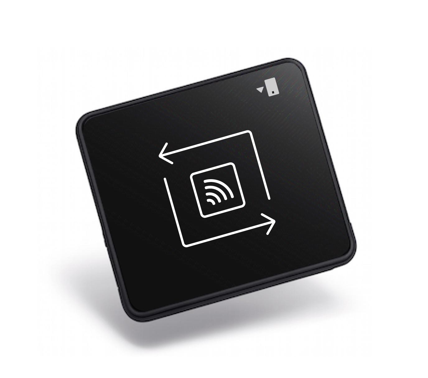 GC Connect Card Reader