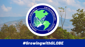 Growing with GLOBE