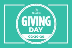 Rollins Giving Day 2020