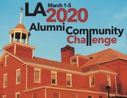 2020 Alumni Community Challenge