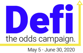 Defi the Odds Campaign