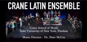 Crane Latin Ensemble's Travel to Puerto Rico