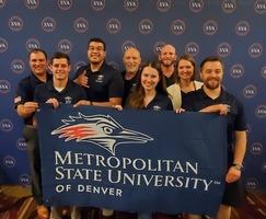 MSU Denver Veteran and Military Student Fund.