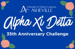 Alpha Xi Delta Alumnae Scholarship