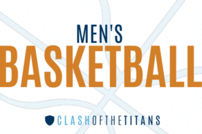 Men's Basketball (Clash of the Titans)