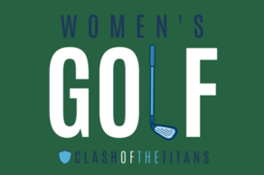 Women's Golf (Clash of the Titans)