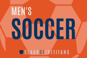 Men's Soccer (Clash of the Titans)