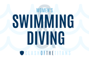 Women's Swimming & Diving Team