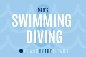 Men's Swimming & Diving