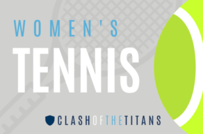 Women's Tennis (Clash of the Titans)