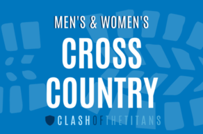 Men's & Women's Cross Country (Clash of the Titans)