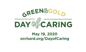 Green & Gold Day of Caring