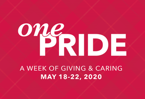 St. Andrew's Giving and Caring Week