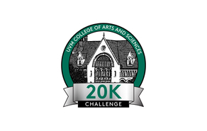 College of Arts and Sciences Challenge
