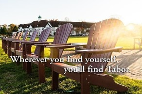 Wherever You Find Yourself