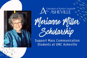 Merianne Miller Scholarship