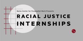 Racial Justice Internships