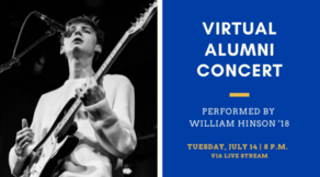 Virtual Alumni Concert
