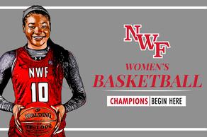 NWF Women's Basketball