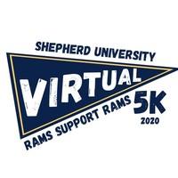 Rams Support Rams - Virtual 5K
