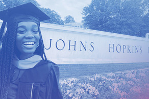 Johns Hopkins Homewood gt