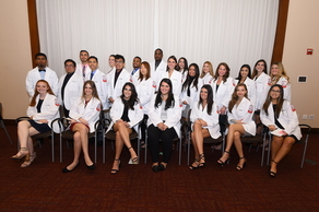 Radiological Sciences White Coat