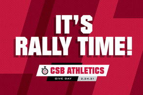 It's Rally Time