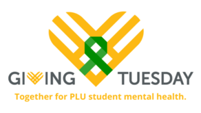 GivingTuesday: Together for PLU student mental health