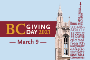 BC Giving Day 2021