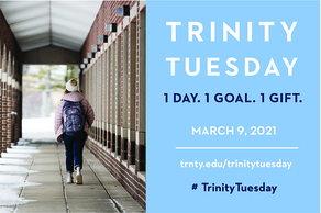 #TrinityTuesday
