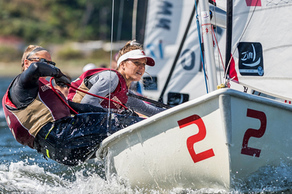Support Your Sport - Sailing