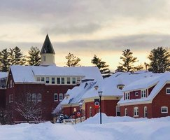 Vermont Academy Winter Carnival Giving Days