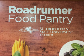 Roadrunner Food Pantry
