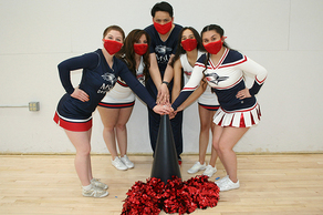 MSU Denver Club Cheerleading