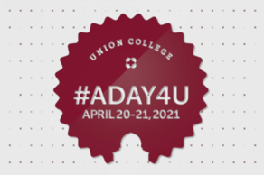 Today is #ADAY4U