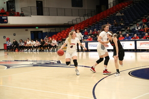 Roadrunners Women's Basketball