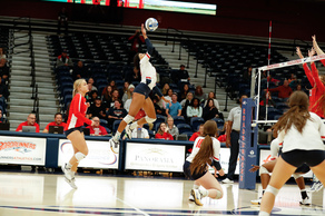 Roadrunners Volleyball