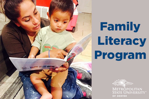 Family Literacy Program