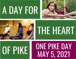 One Pike Day 2021
