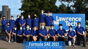 2021  Formula SAE Team