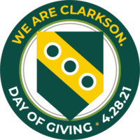Clarkson University Day of Giving 2021