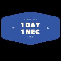 1 Day: 1 NEC