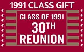 1991 30th Reunion