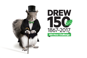 150-Hour Challenge Campaign Image