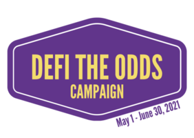 Defi the Odds 2021