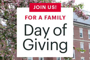 Exeter Family Day of Giving