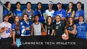 LTU Athletic Fund