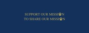 Support our Mission to Share our Mission 2021