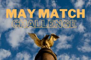 BC May Match Challenge