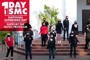 Support the SMC Music Program